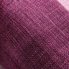 Dark Bourgonvilliea Pink Milliner's Sinamay